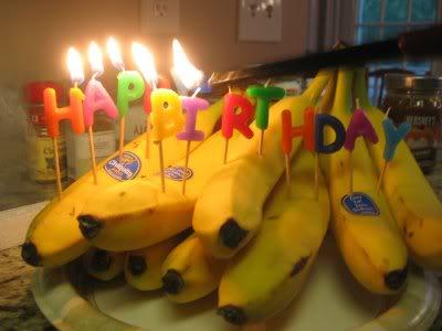 niver banana